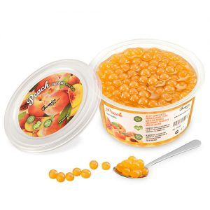 theinspirefoodcompany-fruitpearls-peach-450gr