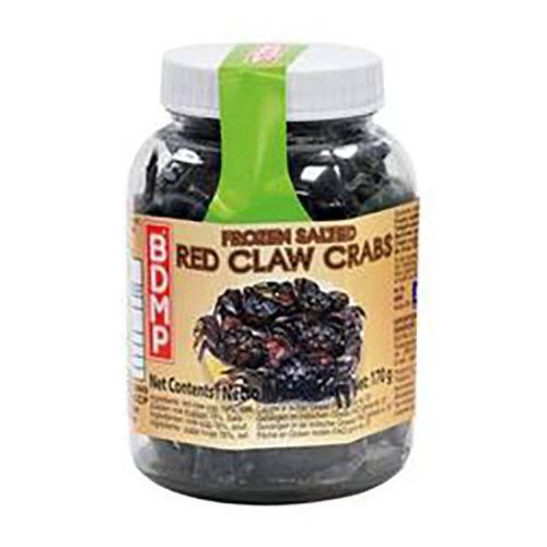 bdmp-frozen-salted-red-claw-crabs-170gr