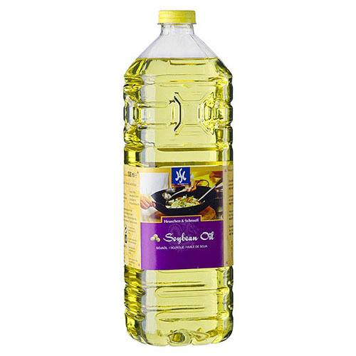 Hs Soybean Oil 1l 1
