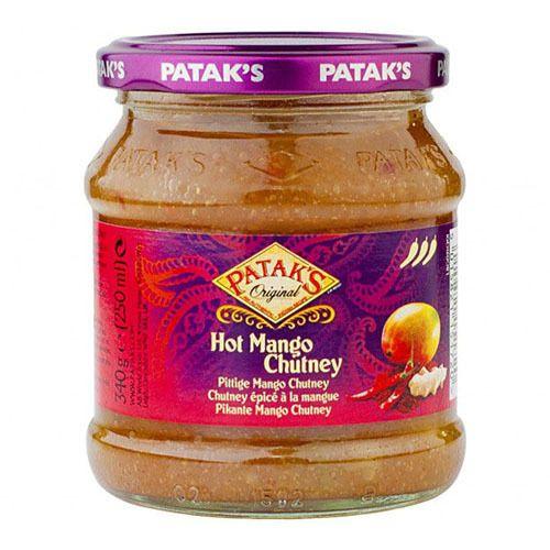 pataks-hot-mango-chutney-340ml