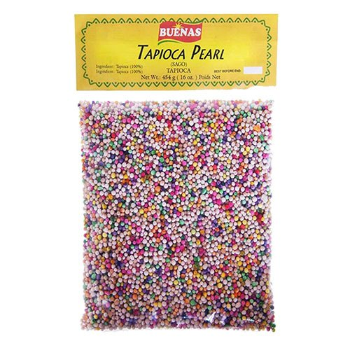 buenas-tapioca-pearl-sago-colored-454g