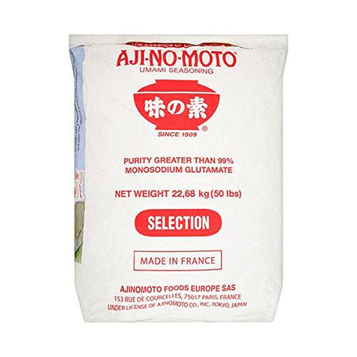 Ajinomoto Monosodium Glumate 227kg 1